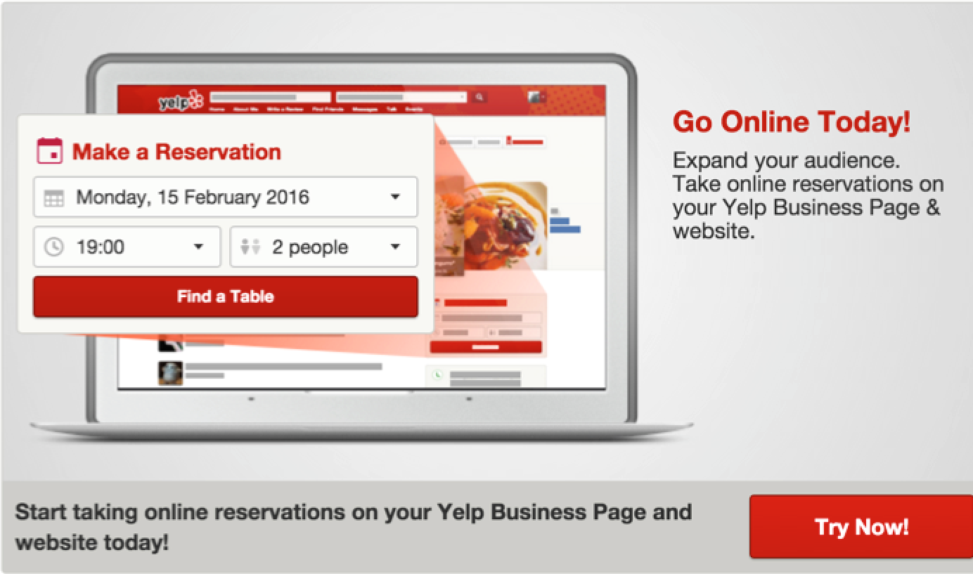 yelp-reservations