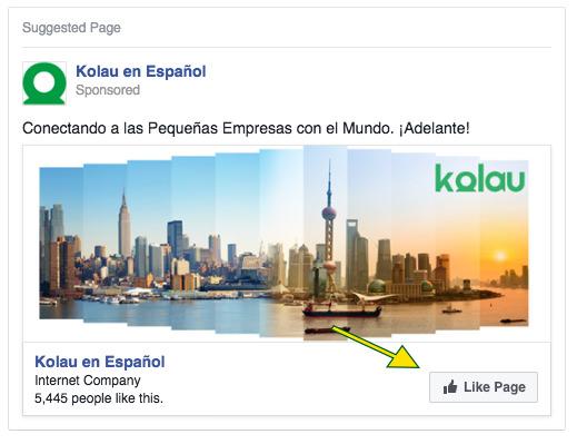 redes sociales facebook estrategia