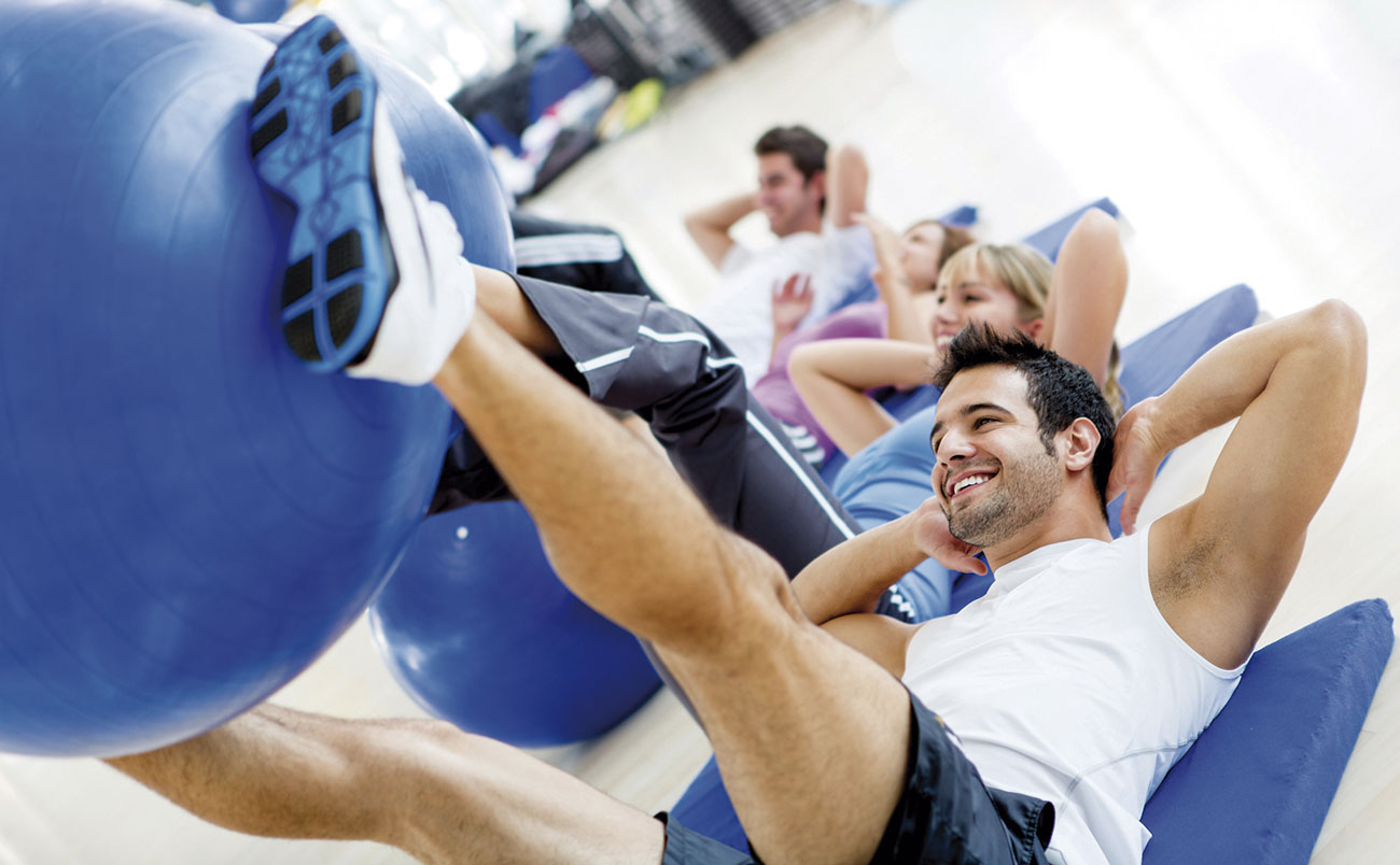 marketing for gyms how anytime fitness got to the top