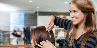 Marketing ideas for hair salons.