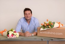 Iván Ariza, director de Envío Divino