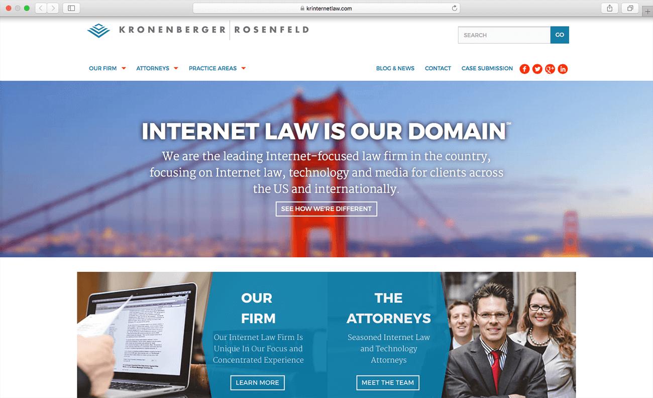 marketing para abogados - encontrar un mercado