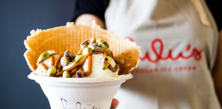 Marketing for Ice Cream Shops - Interview with Lulu's Ice Cream
