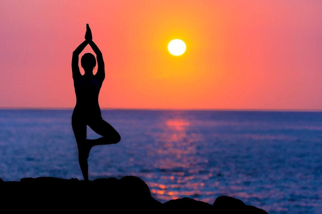 Ideas de marketing para yoga.