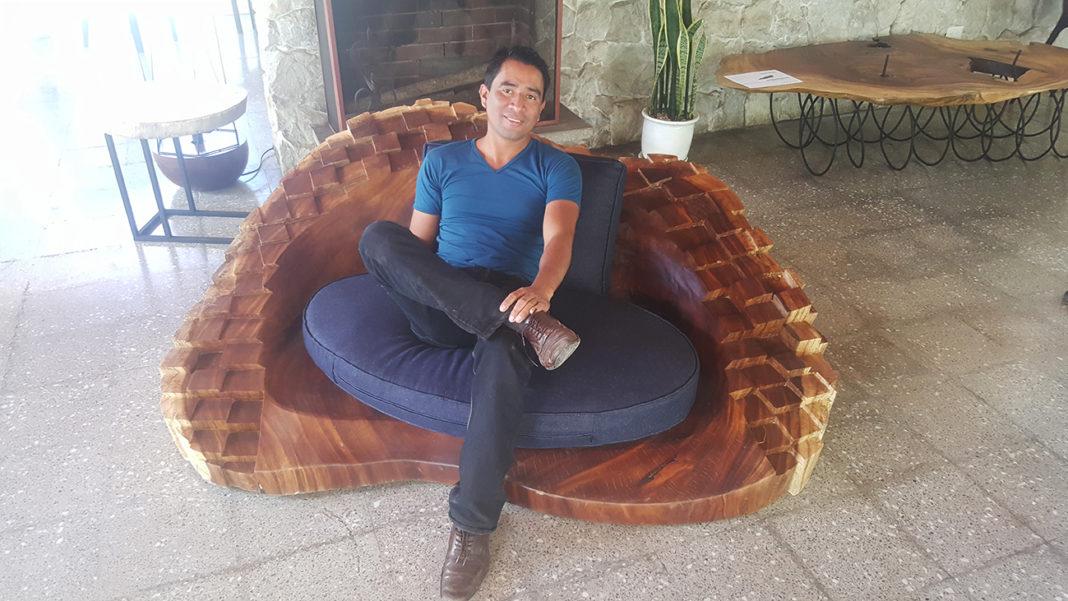 Plan de digitalización Guatemala. Daniel Hernández, gerente de Único.