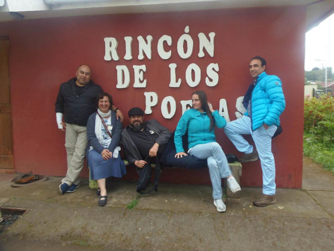 Hostal Rincon de los Poetas. Clientes.