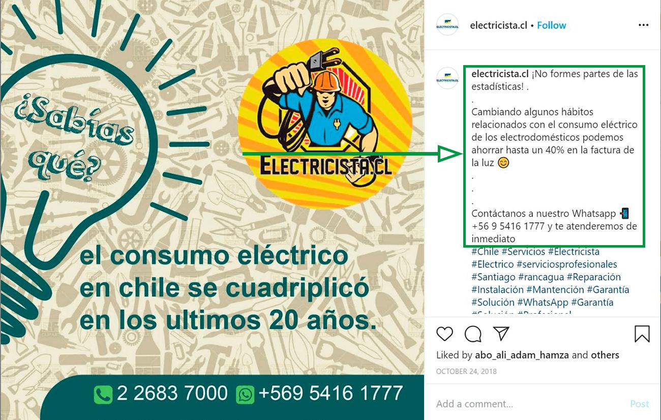 Cinco Estrategias de Marketing para electricistas. Dato Curioso.