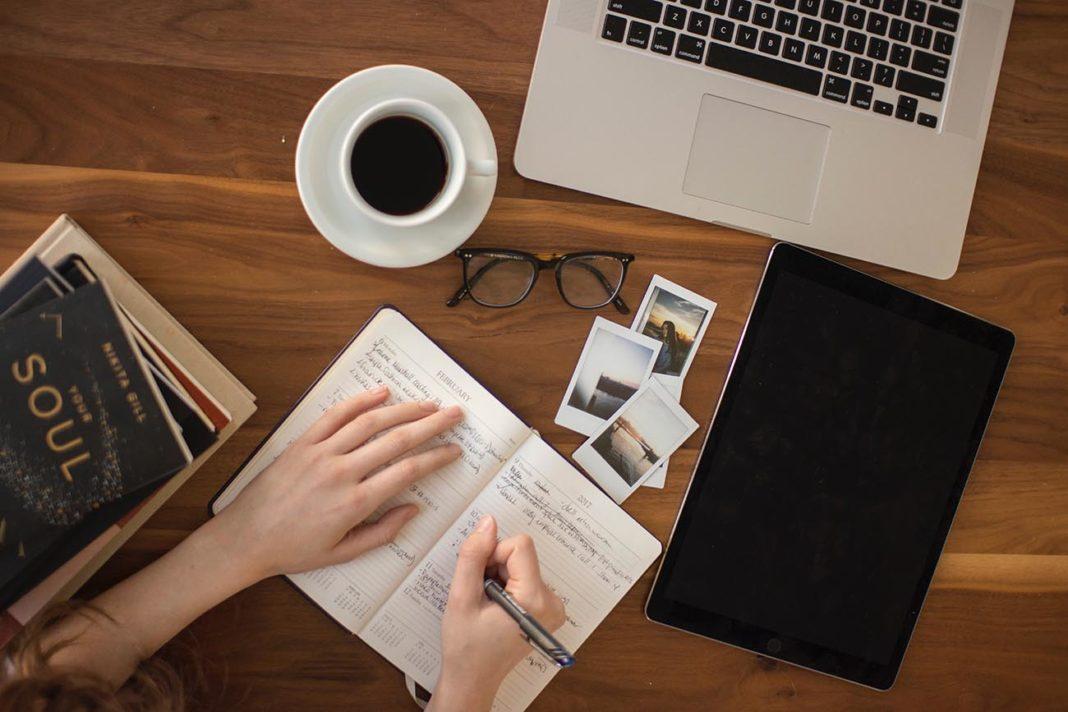 Estrategias de marketing para escritores