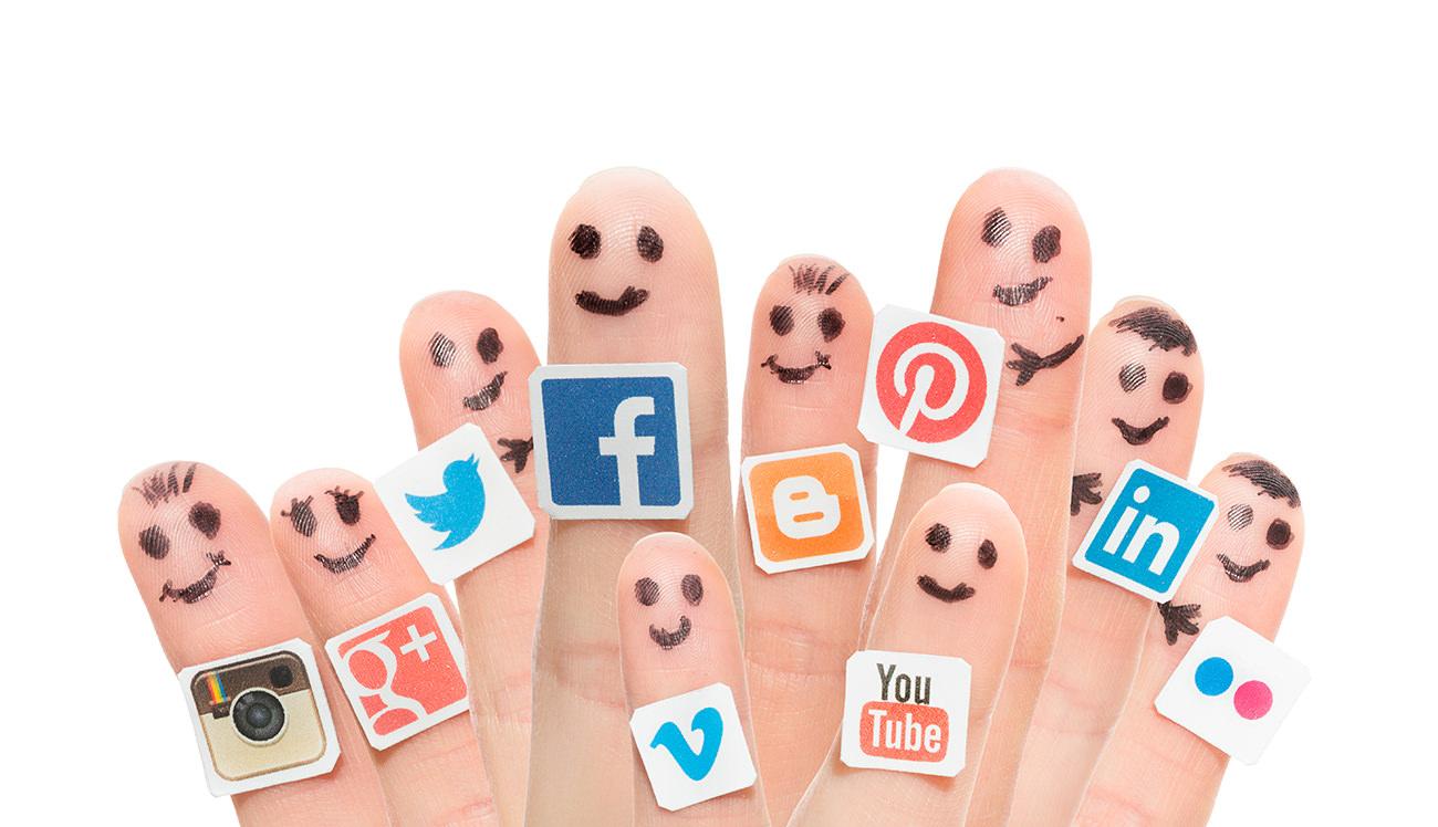 Social Media - Marketing for veterinary clinics