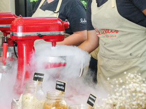 Marketing para Heladerías - Entrevista con Lulu's Ice Cream Nitrógeno