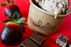 Marketing for Ice Cream Shops - Interview with Lulu's Ice Cream Chocolate