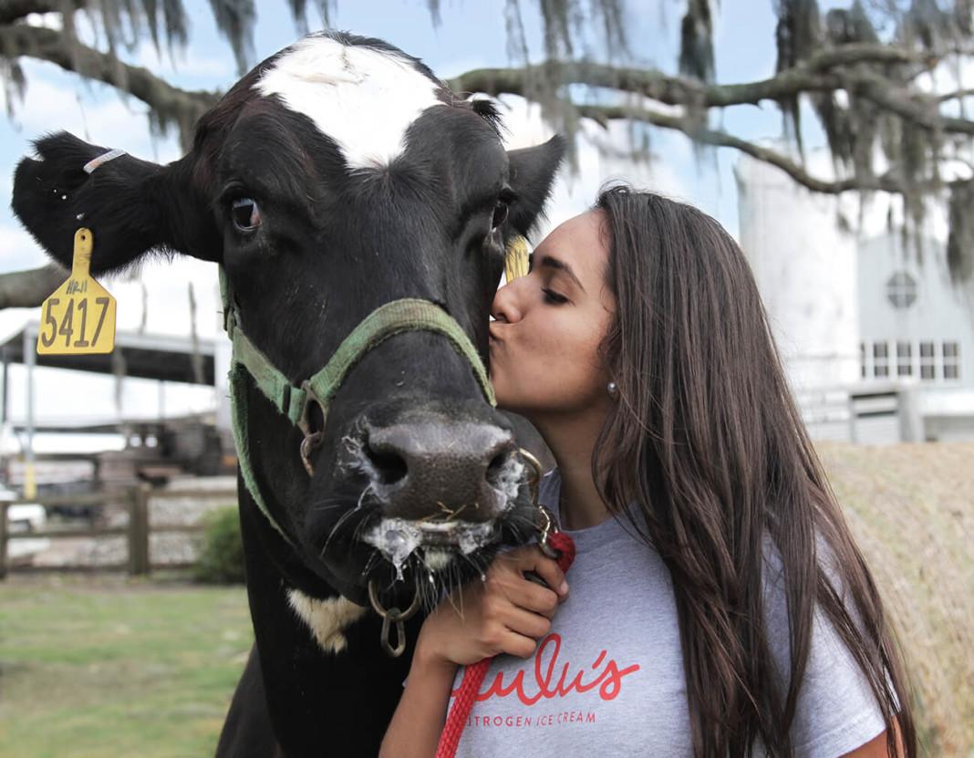Marketing para Heladerías - Entrevista con Lulu's Ice Cream Luisa Propietario