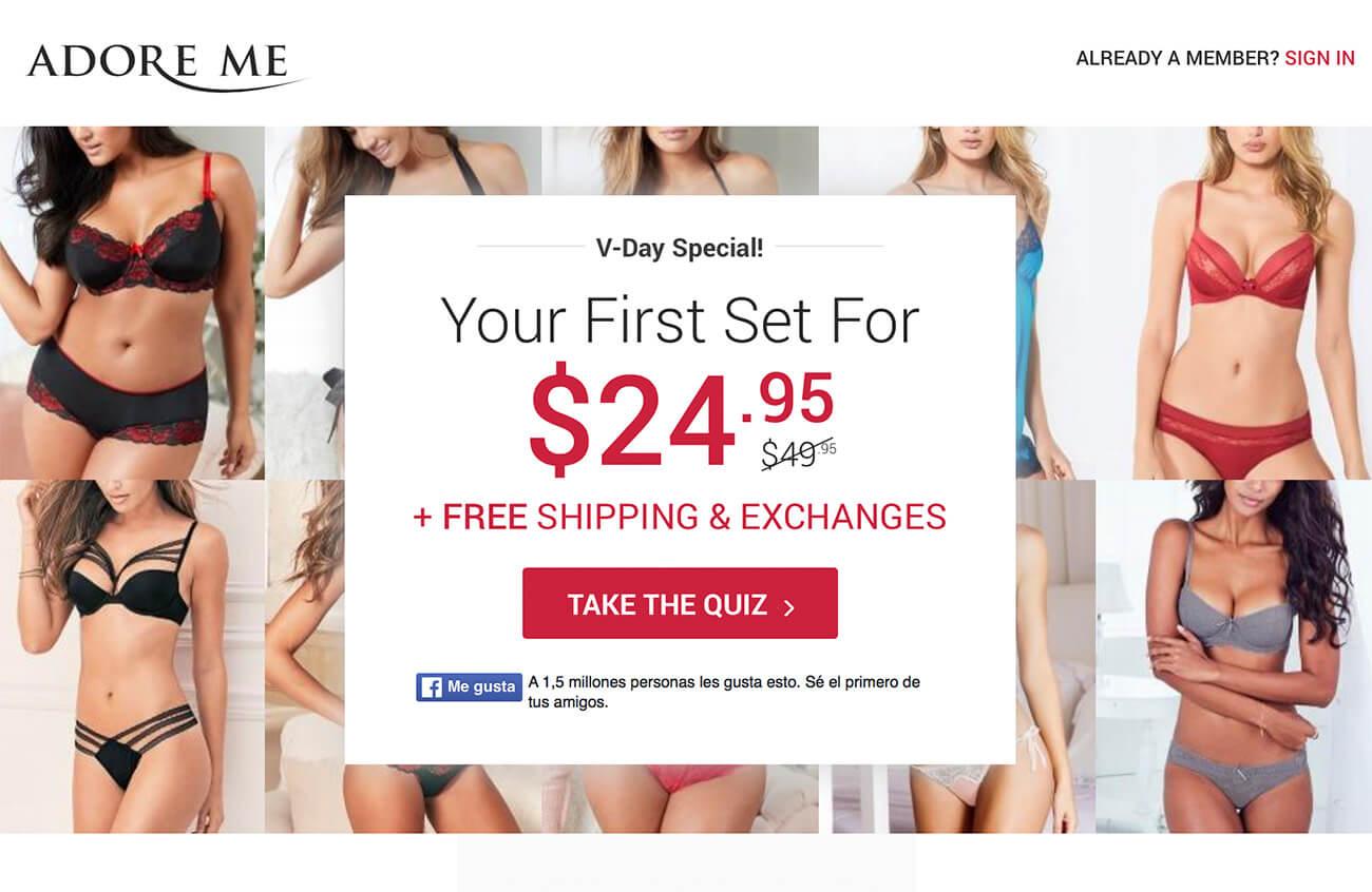 marketing para tiendas de ropa, estilos