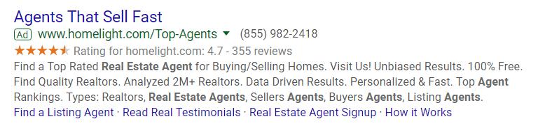 google-ads-para-inmobiliarias-ejemplo-de-extension-de-llamada