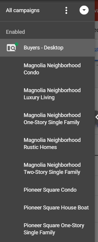 google-ads-for-real-estate-specific-adgroup