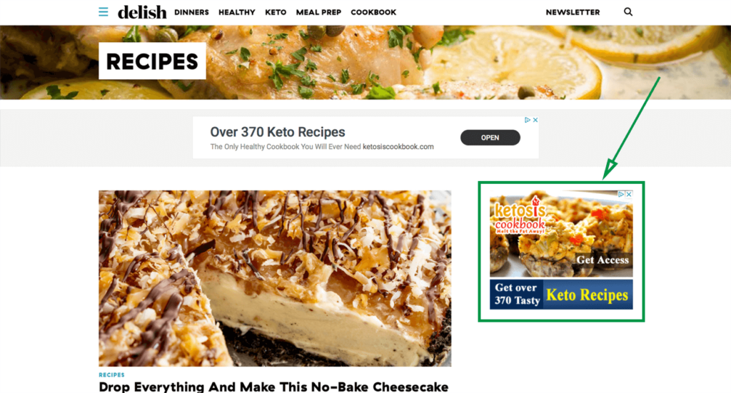 2-what-is-google-adsense-recipes-blog-example