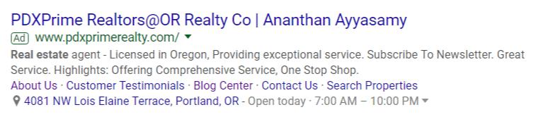 google-ads-para-inmobiliarias-ejemplo-de-extension-de-ubicacion
