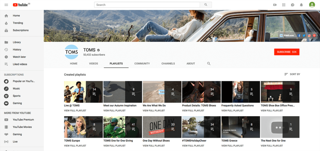 7-youtube-ads-guide-for-ecommerce-toms-youtube-channel