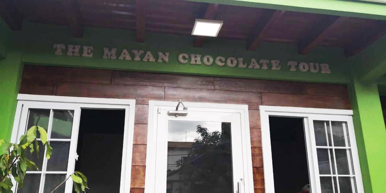 Mayan Harvest. The Mayan Chocolate Tour.