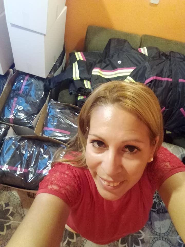 Paola Sosa Confecciones. Productos de Paola.