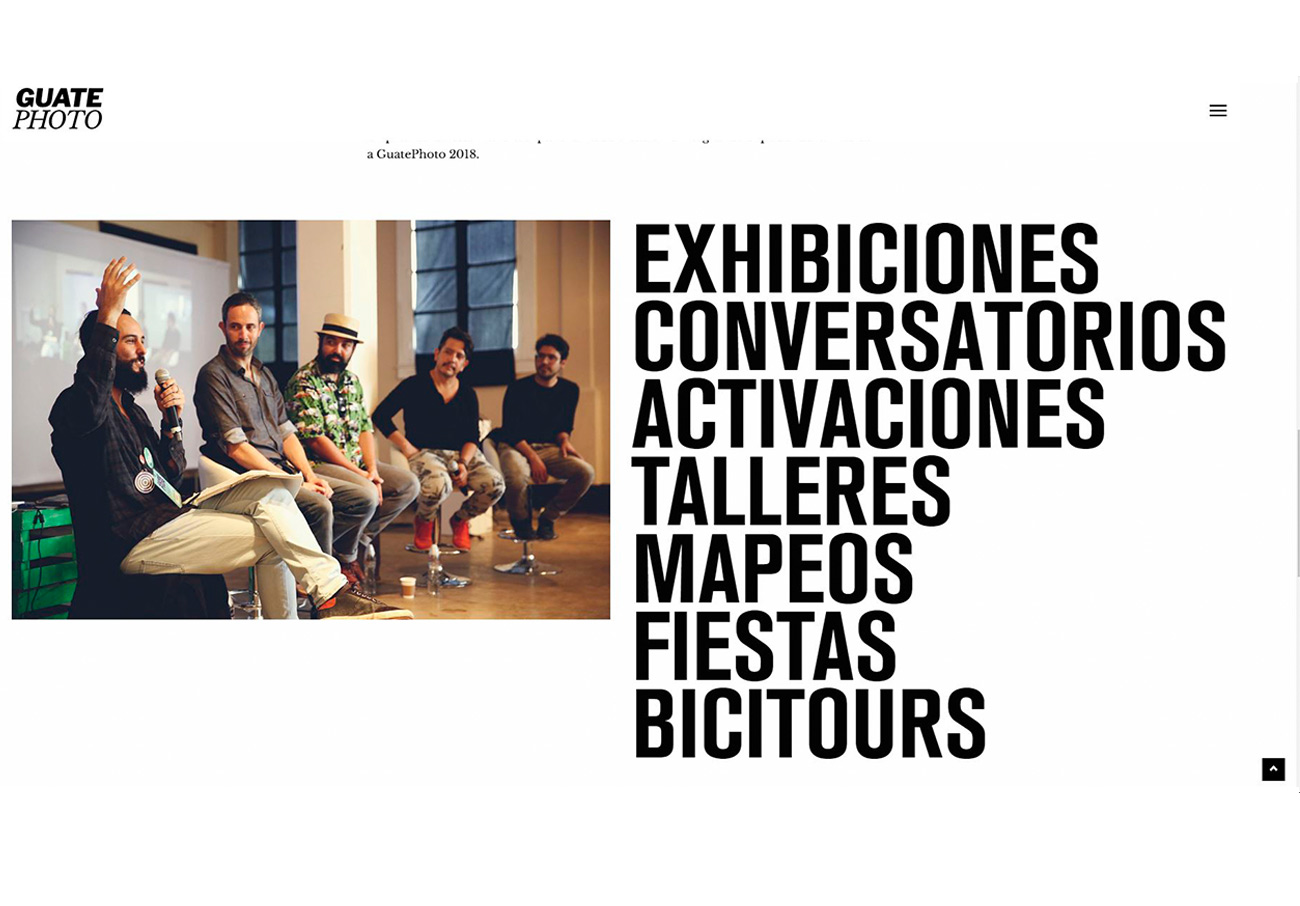 Qué es el Networking: 5 formas de usarlo como empresa. Página web de Foto Guate