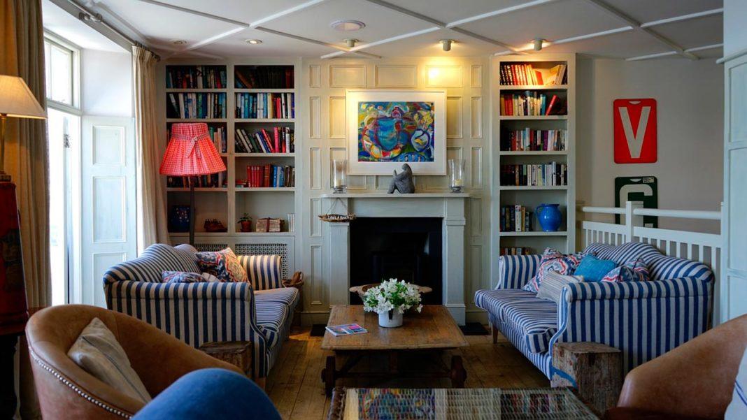 Cinco Estrategias para Diseñadores de Interiores