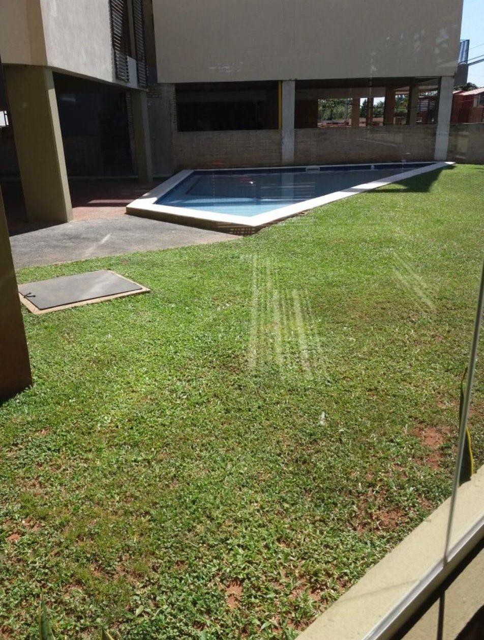 Altaterra Inmobiliaria. Apartamentos con Piscina