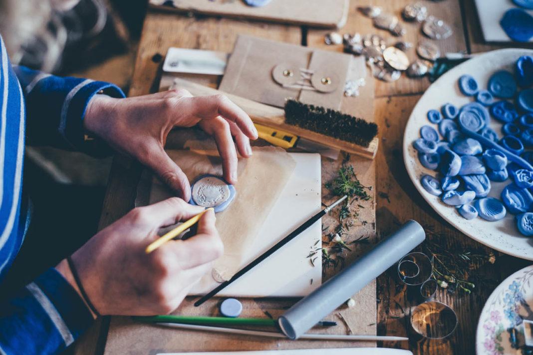 Estrategias para vender artesanías por internet