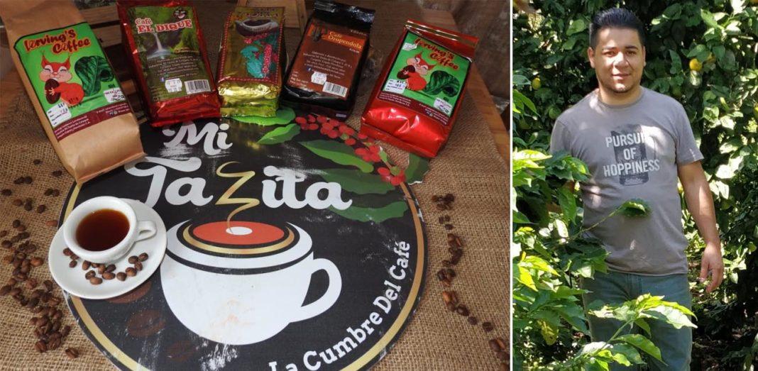 Café Mi Tazita