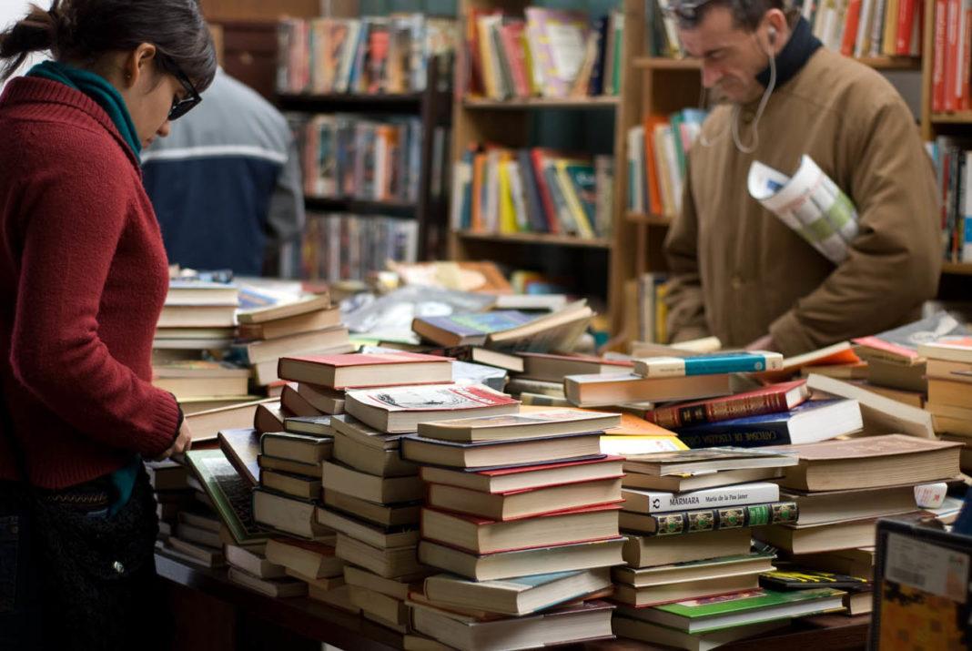 Marketing para librerías
