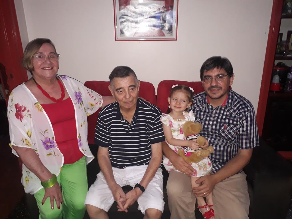 Yosef Ingeniería. Propietario y familia