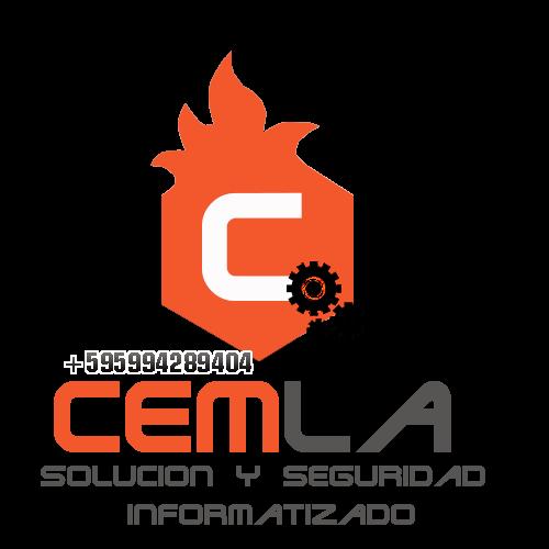 CEMLA. Logo
